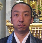 Rev. Katsuya Kusunoki